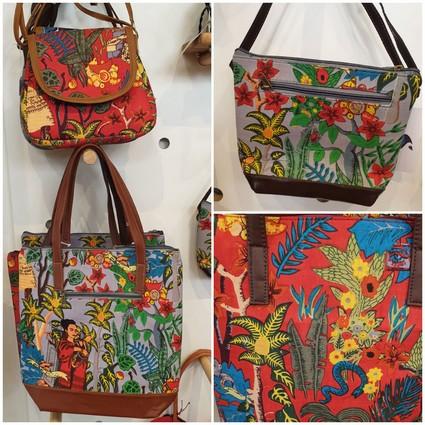 prachtige vrolijke tassen